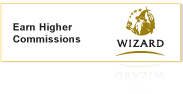 Wizard Rewards - Earn Higher Commissions