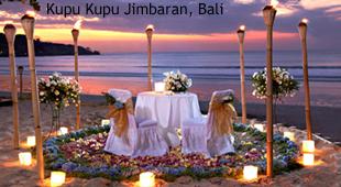 Kupu Kupu Jimbaran, Bali