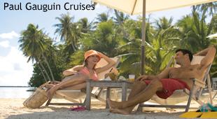 Paul Gauguin Luxury Cruises
