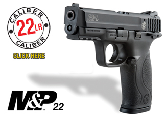 Walther® P22 Integrated Laser