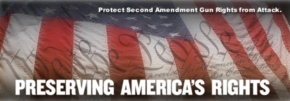 Preserving America's Rights