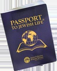 Passport to Jewish Life