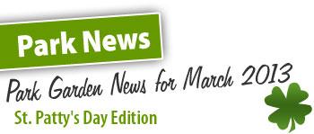 Park News