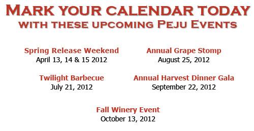 calendar3 Peju Update