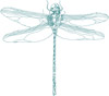 teal DRAGONFLY outlined pms Tess Winery Offer