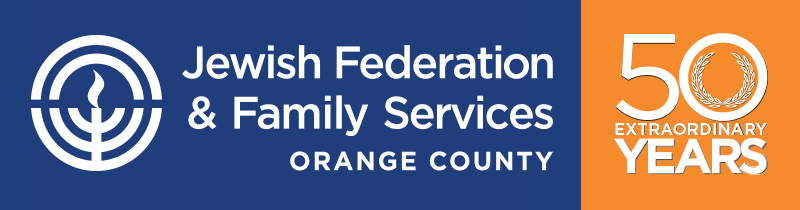 Jewish Federation & Family Services - 50 Extraordinary Years