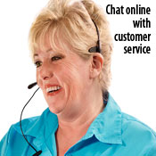 chat online with customer service